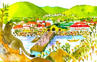 Saint kitts Nevis